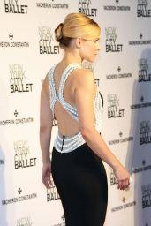 Kristen Bell Wearing Zuhair Murad Gown – New York City Ballet 2014 Spring Gala