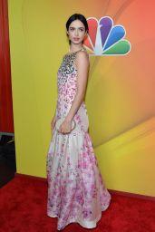 Krysten Ritter - NBC Upfront Presentation 2014