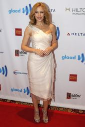 Kylie Minogue - 25th Annual GLAAD Media Awards