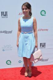 Lacey Chabert – 2014 Ovarian Cancer Research Fund's Super Saturday in Santa Monica