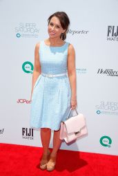 Lacey Chabert – 2014 Ovarian Cancer Research Fund's Super Saturday in Santa Monica
