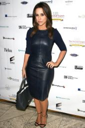 Lacey Chabert - Change. Together. The Unusual Suspects Theatre Co. Gala - Los Angeles, May 2014