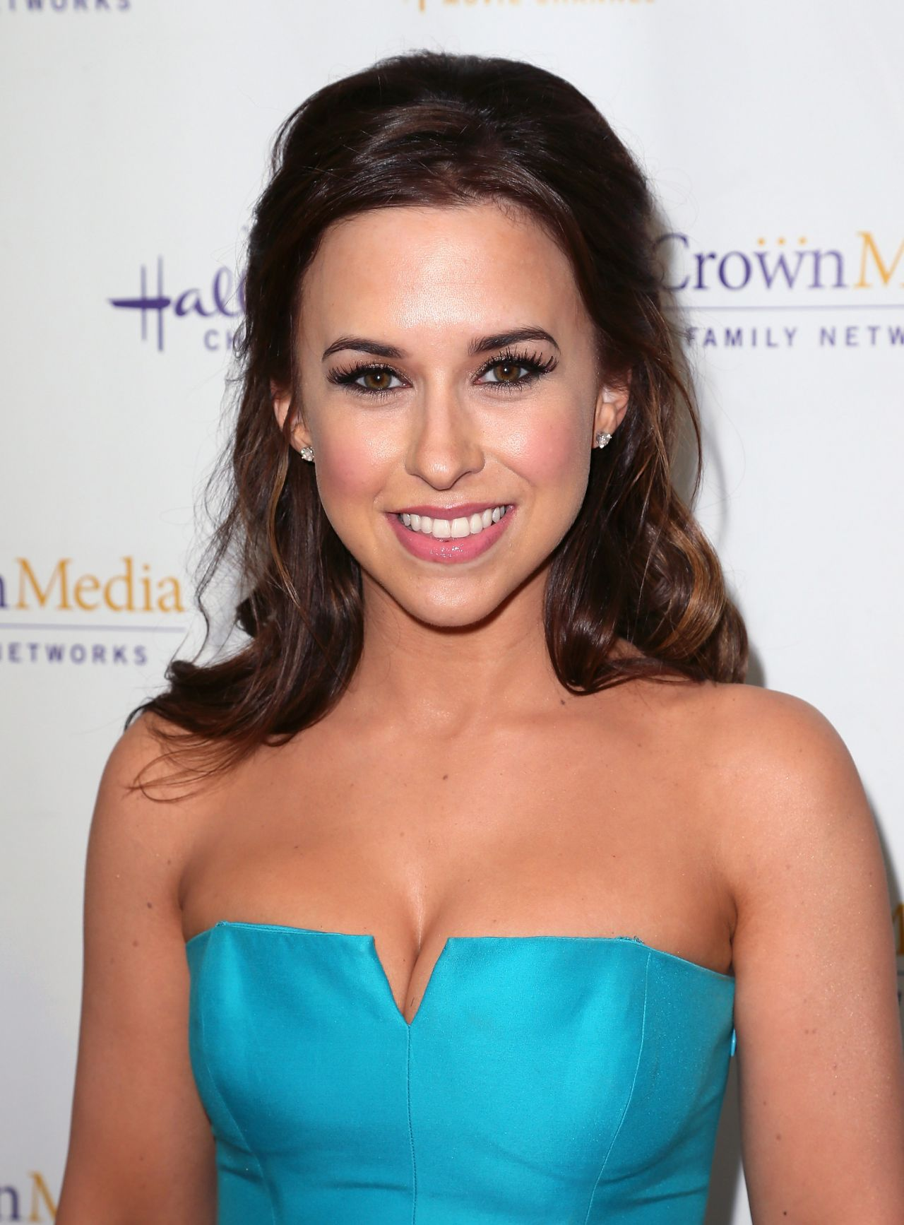 Lacey Chabert - 'The Color Of Rain' Premiere in Beverly Hills