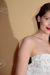 Laetitia Casta at Opening Ceremony Dinner - 2014 Cannes Film Festival