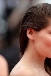 Laetitia Casta – 'Grace of Monaco' Premiere at 2014 Cannes Film Festival