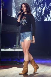 Lana Del Rey - 2014 Sweetlife Music & Food Festival in Columbia, Maryland