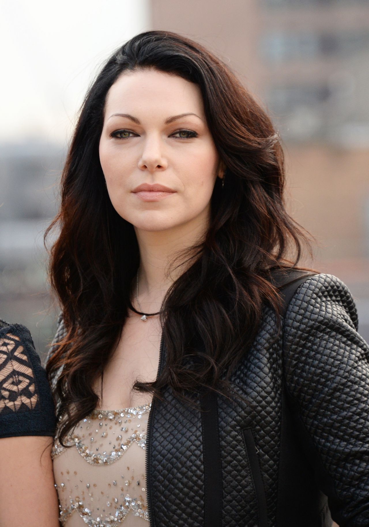 Laura Prepon Orange Is The New Black Photocall In London