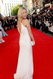 Laura Whitmore - 2014 British Academy Television Awards in London