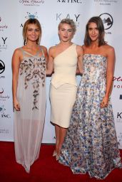 Lauren Parsekian - Open Hearts Foundation Gala 2014