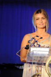 Lauren Parsekian - Open Hearts Foundation Gala 2014