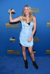 LeAnn Rimes at MDA Show Of Strength Telethon - Hollywood Palladium May 2014