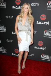 LeAnn Rimes – BACARDI Rum and VICE present 'BACARDI Loud & Untameable Live' – May 2014