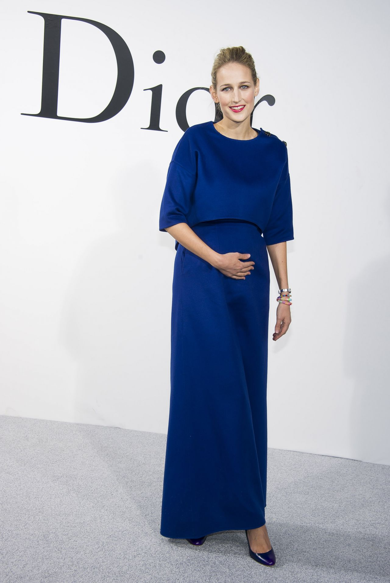Leelee Sobieski - Dior Cruise 2015 Fashion Show - May 2014