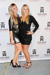 Lindsey Vonn - Tiger Jam 2014 in Las Vegas - May 2014