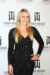 Lindsey Vonn - Tiger Jam 2014 in Las Vegas - May 2014
