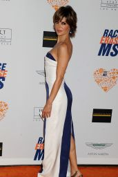 Lisa Rinna – 2014 Race To Erase MS Event in Century City