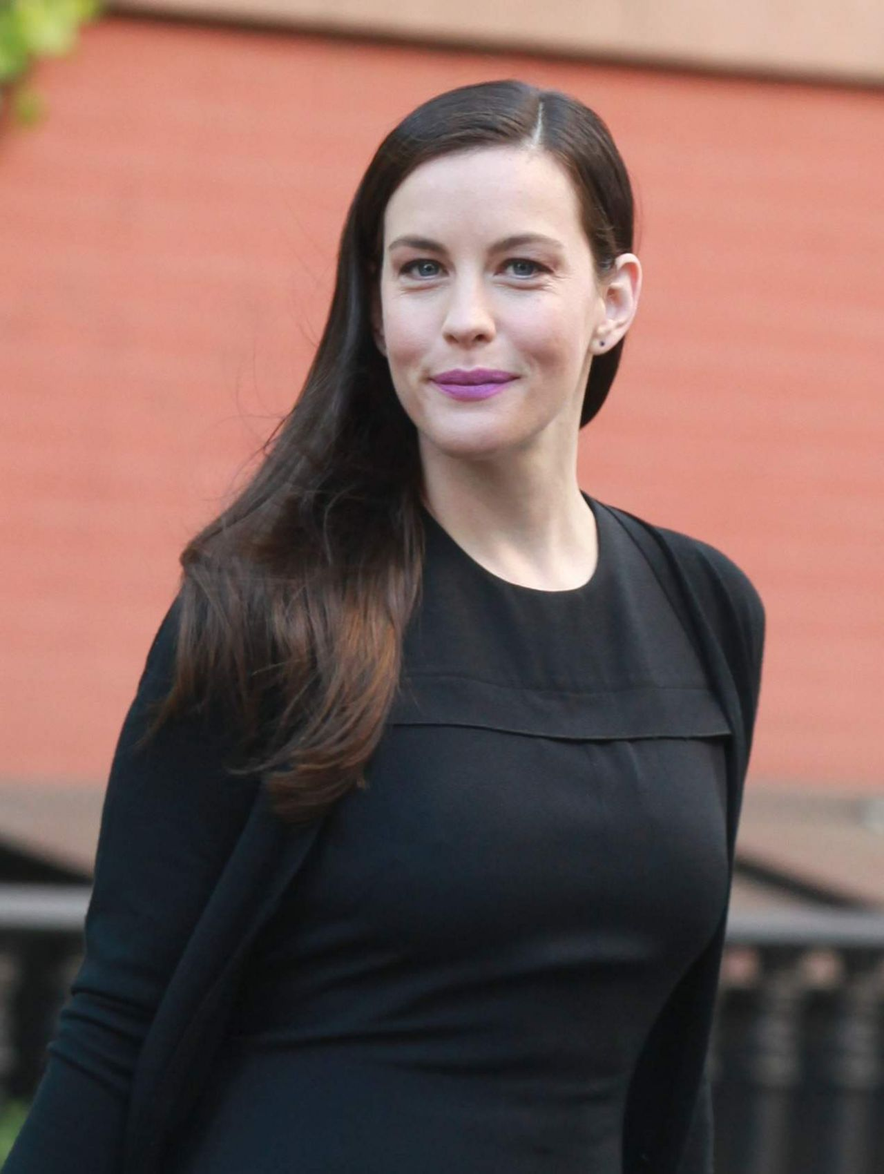 Liv Tyler Casual Style – Out in West Village, NYC – May 2014 Liv Tyler
