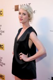Mackenzie Davis on Red Carpet -