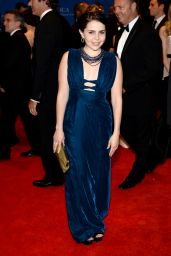 Mae Whitman – 2014 White House Correspondents' Dinner in Washington
