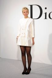 Maggie Gyllenhaal - Dior Cruise 2015 Fashion Show - May 2014