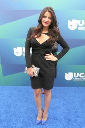 Maite Perroni - Univision Upfront 2014