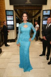 Mallika Sherawat - Jury Members Welcome Cocktail Party - 2014 Cannes Film Festival