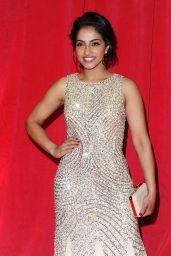 Mandip Gill - 2014 British Soap Awards in London