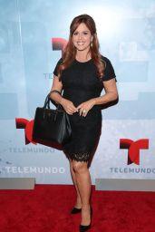 Maria Celeste Arraras - 2014 Telemundo Upfront