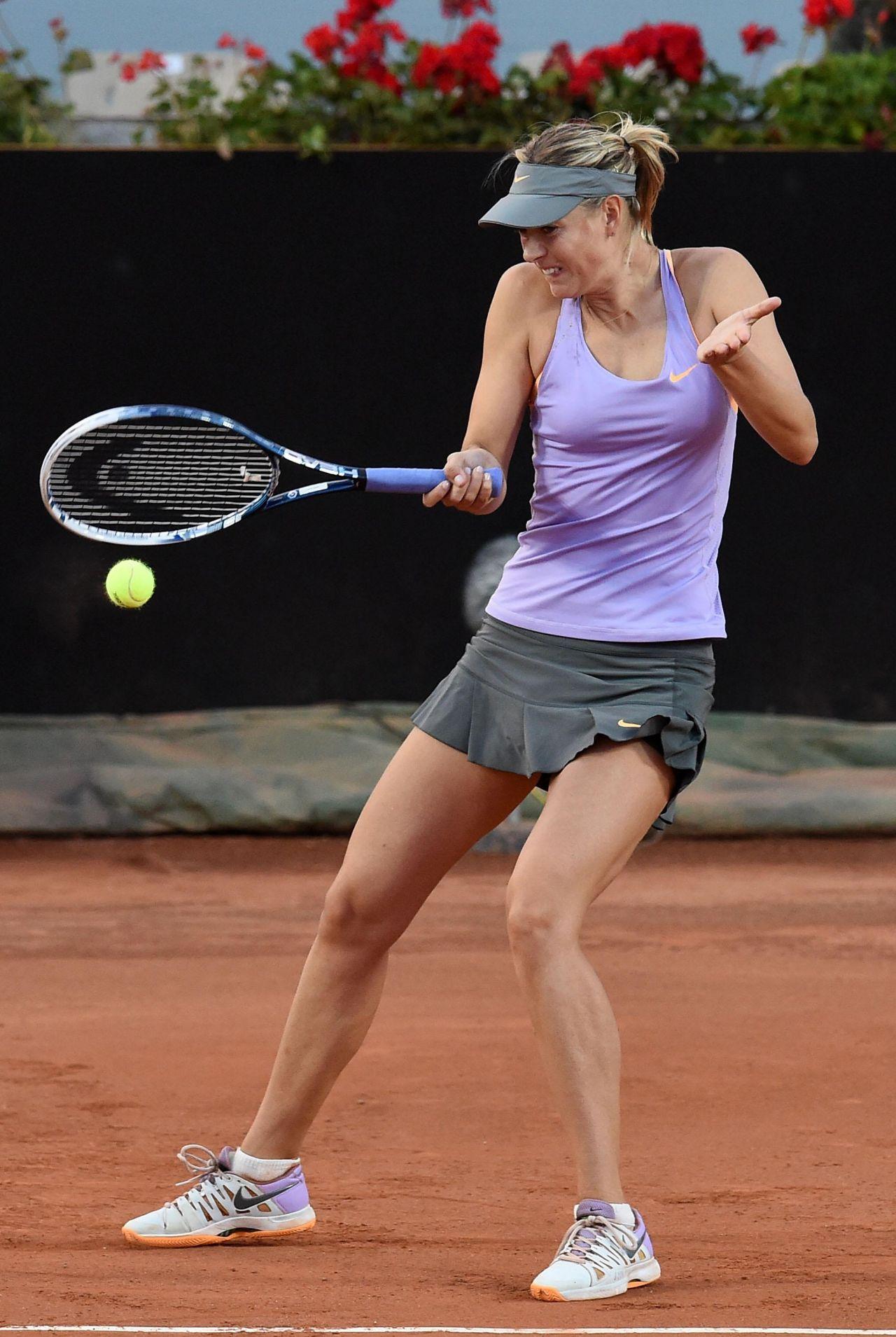 rome open tennis 2014 schedule - photo#28