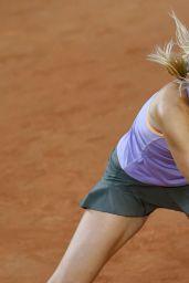 Maria Sharapova – Italian Open 2014 in Rome – Round 3