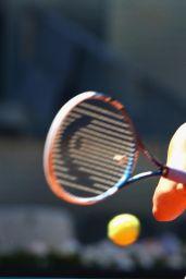 Maria Sharapova – Mutua Madrid Open 2014 – Day Seven