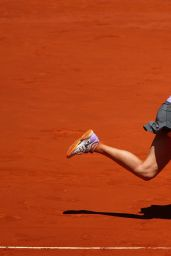 Maria Sharapova – Mutua Madrid Open 2014 – Day Seven
