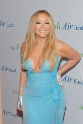 Mariah Carey - 2014 Fresh Air Fund Honoring Our American Hero