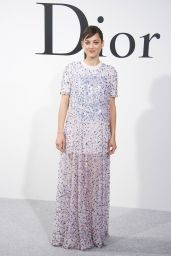 Marion Cotillard - Dior Cruise 2015 Fashion Show - May 2014
