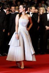 Marion Cotillard in Christian Dior -