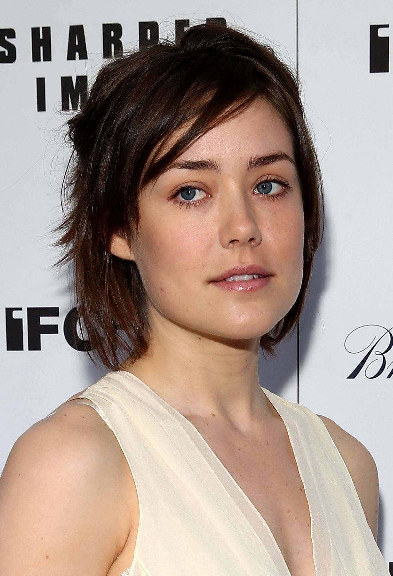 Megan Boone -