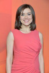 Megan Boone - NBC Upfront Presentation 2014