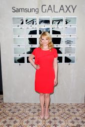 Melissa Rauch - Variety Studio in West Hollywood - May 2014