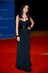 Michelle Branch – 2014 White House Correspondents' Dinner in Washington