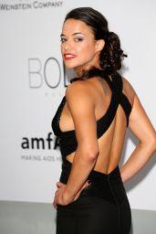 Michelle Rodriguez - amfAR