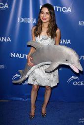 Miranda Cosgrove at Nautica Oceana Beach House Party - May 2014