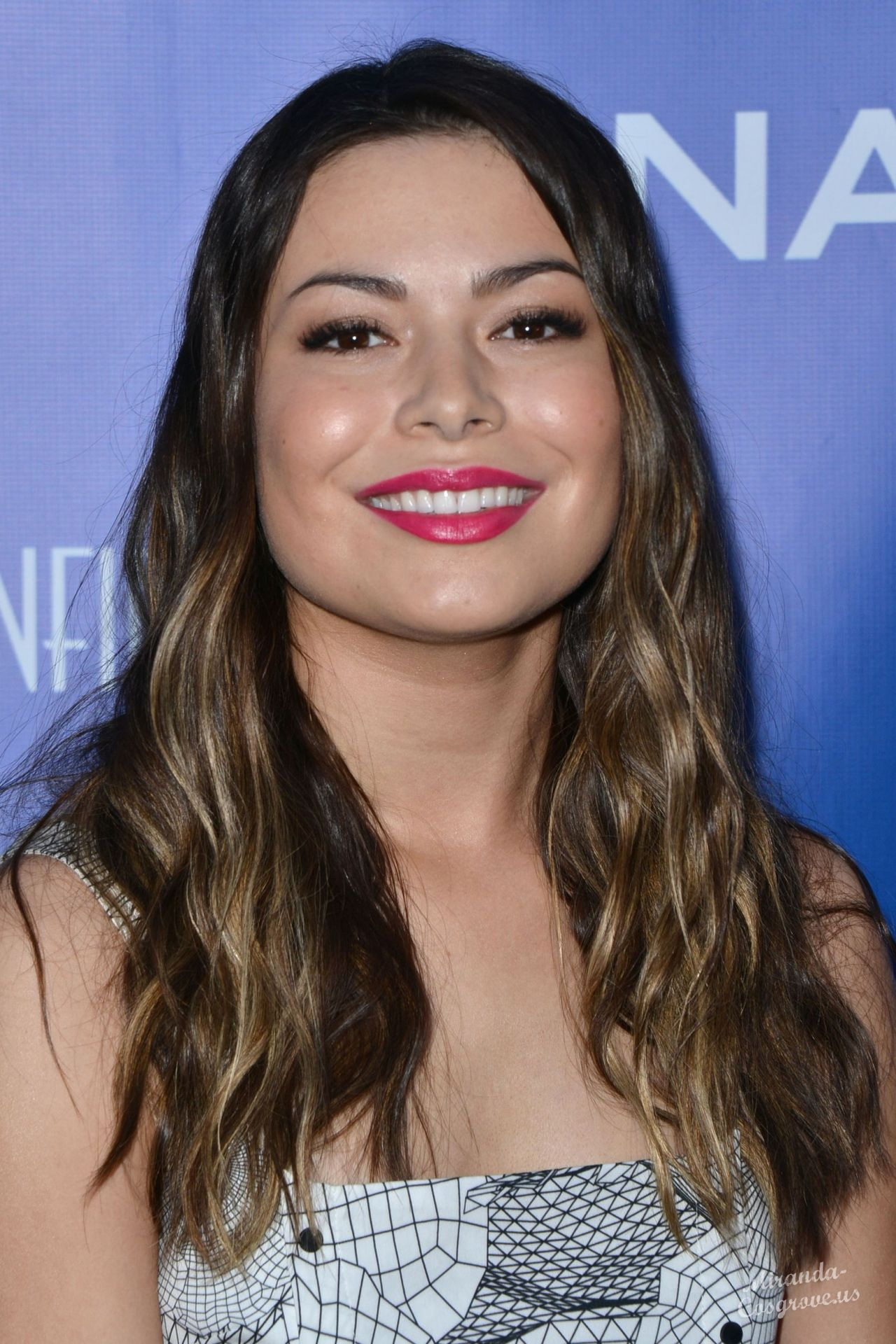 Miranda Cosgrove at Nautica Oceana Beach House Party     May 2014Miranda Cosgrove House
