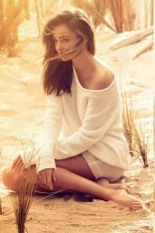 Miranda Kerr – Harper's Bazaar Magazine (UK) June 2014 Issue