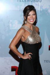 Mirella Grisales - 2014 Telemundo Upfront