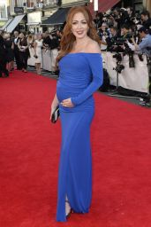 Natasha Hamilton - 2014 British Academy Television Awards in London