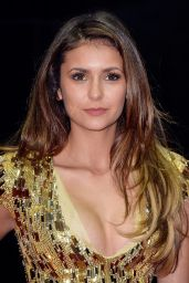 Nina Dobrev - 2014 World Music Awards in Monte Carlo