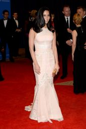 Olivia Munn – 2014 White House Correspondents' Dinner in Washington