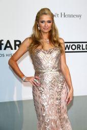 Paris Hilton - amfAR
