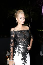 Paris Hilton - De Grisogono Party - 2014 Cannes Film Festival