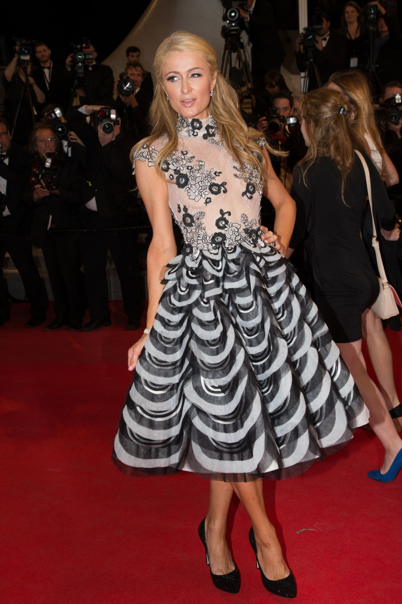 Paris Hilton -